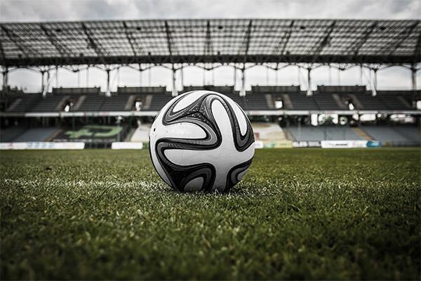 Ball field football 47730